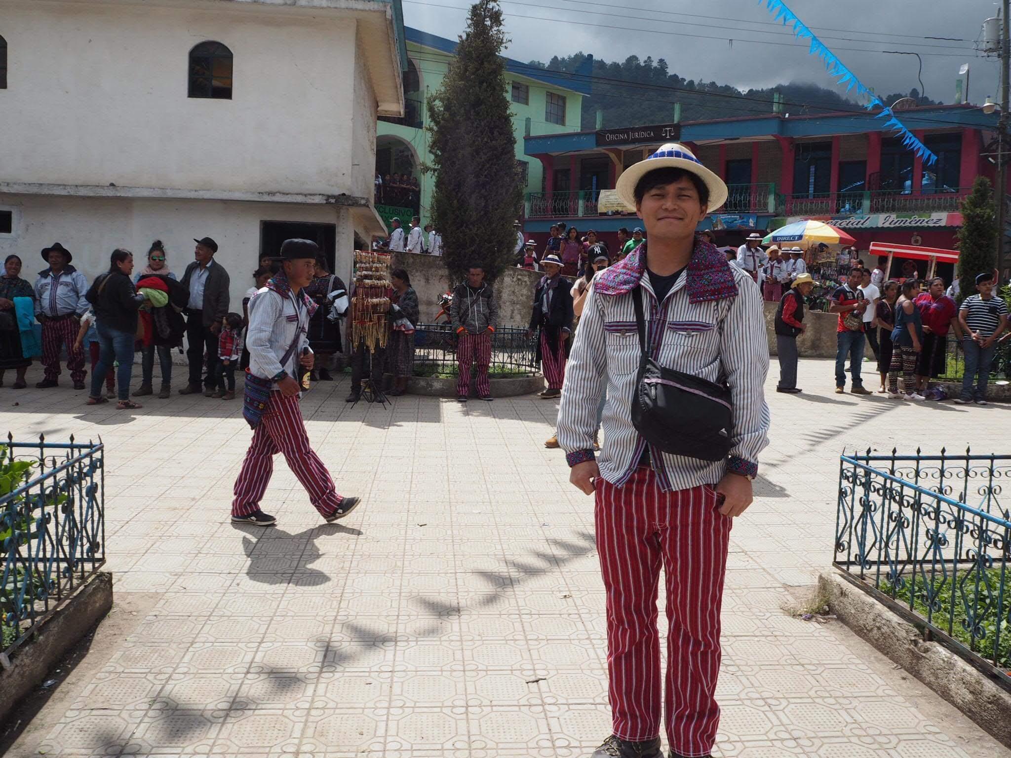 【グアテマラへ行くと決めたきっかけ】人生の選択を迫られ、自分が歩きたい道を行く
